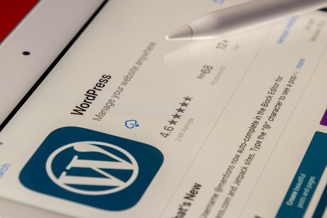 Web publishing tools